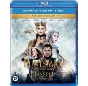 The Huntsman Winter's War | 3D Blu-Ray
