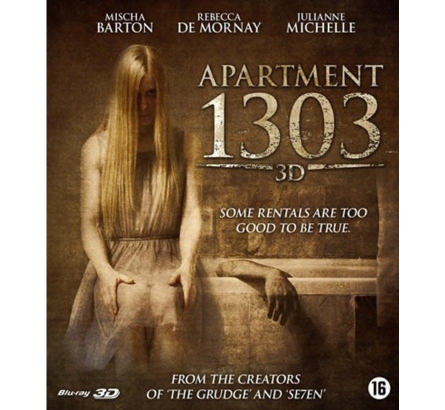 Apartment 1303 blu-ray