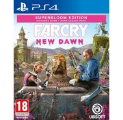 INKOOP CONSUMENT Far Cry New Dawn Superbloom Edition PS4
