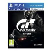 XBOX ONE Gran Turismo PS4