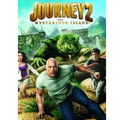 Journey 2 Blu-Ray 3D
