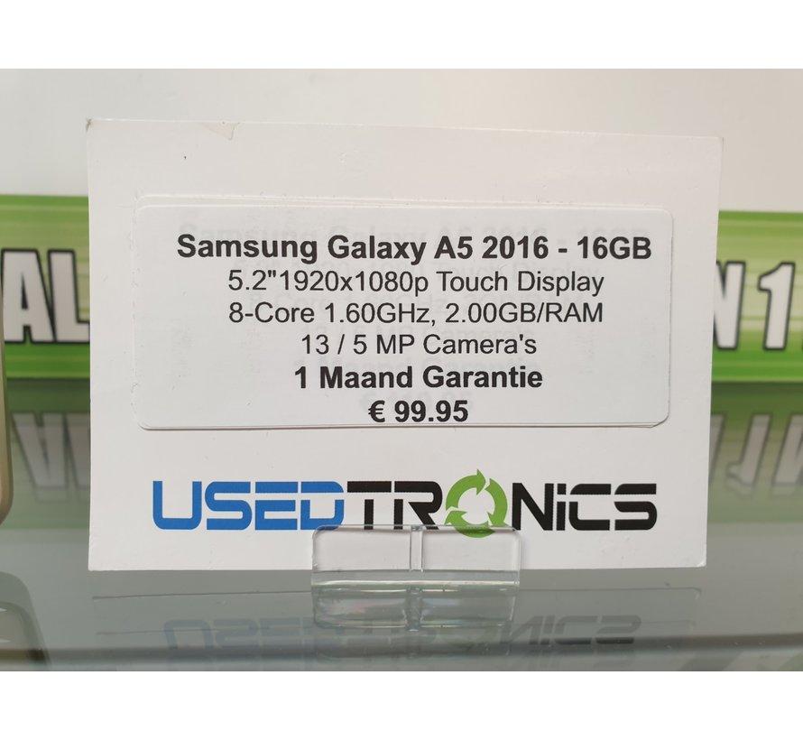 Samsung Galaxy A5 2016 (3361)