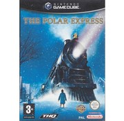 The Polar Express Nintendo Game Cube
