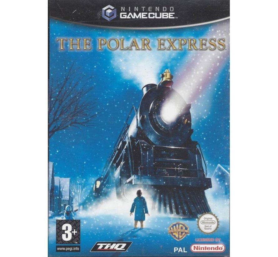 The Polar Express Nintendo Game Cube