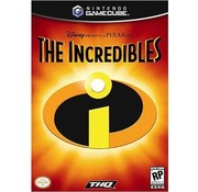 The Incredibles Nintendo GameCube