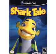 Shark Tale Game Cube
