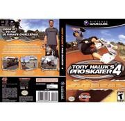 Tony Hawk's proskater 4