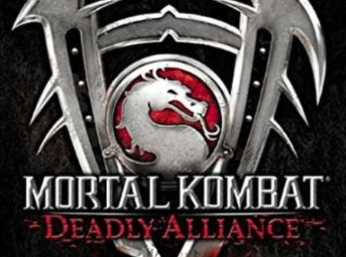 Mortal Kombat Game Cube