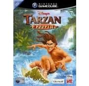 Tarzan Free ride Game Cube
