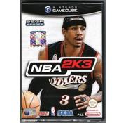 NBA 2K3 Game Cube