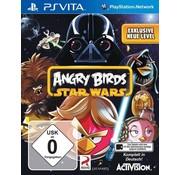 PSVITA Angry Birds Star Wars