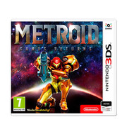 Nintendo 3DS Metroid