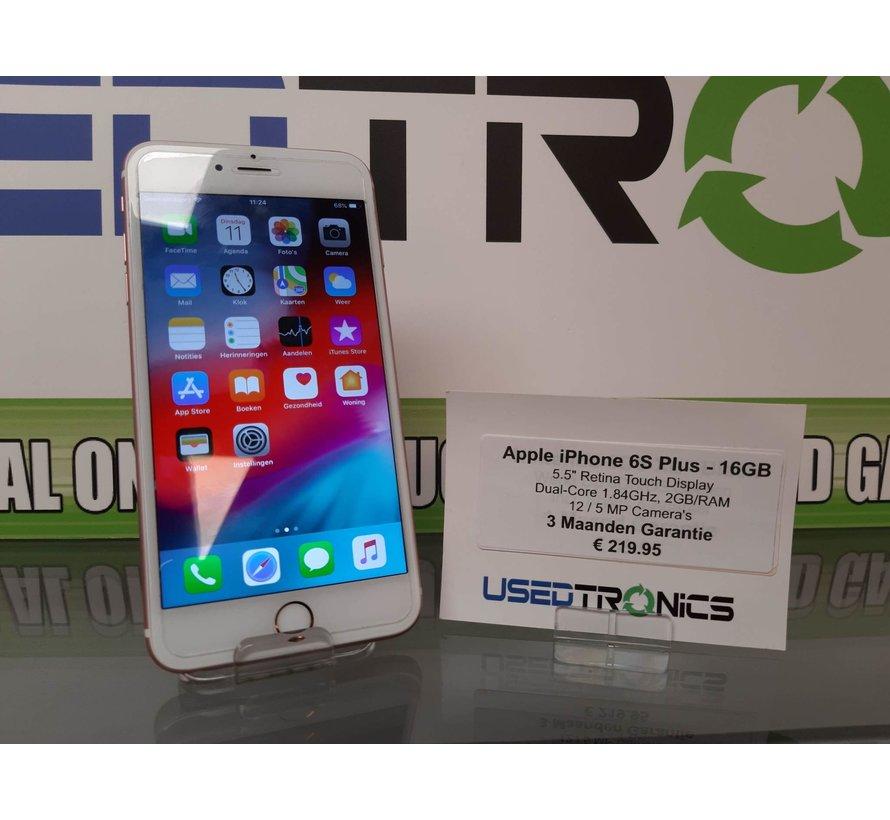 Apple iPhone 6s Plus 16GB (3650)
