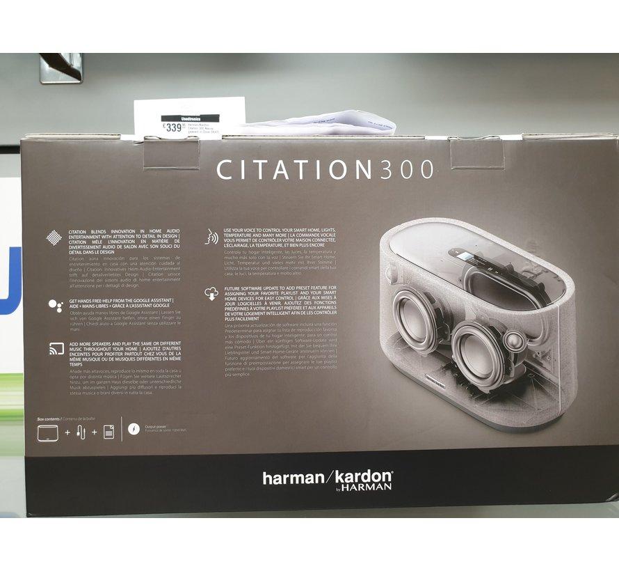 Harman/Kardon Citation 300 Nieuw Geseald In Doos (3647)