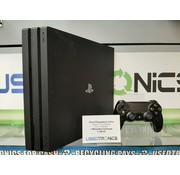 PS4 Sony Playstation 4 Pro (3654)
