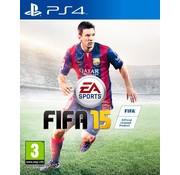 PS4 FIFA 15 PS4