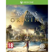 XBOX ONE Assassin's Creed Origins Xbox One