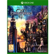 XBOX ONE Kingdom Hearts 3 - Xbox One