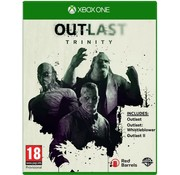 XBOX ONE Outlast Trinity Xbox One