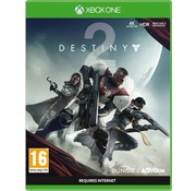 XBOX ONE Destiny 2 Xbox One