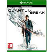 XBOX ONE Quantum Break Xbox One
