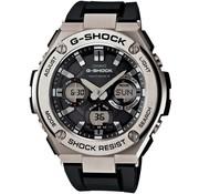 INKOOP CONSUMENT Casio G-Shock G-steel horloge GST-W110-1AER Used Horloge