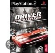 PS2 Driver - Parallel Lines - PS2