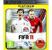 PS3 FIFA 11 - PS3