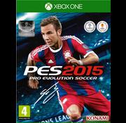XBOX ONE PES 2015 Xbox One