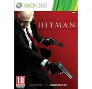 XBOX 360 Hitman Absolution - Xbox 360