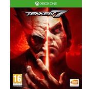 XBOX ONE Tekken 7 - Xbox One