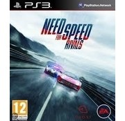 PS3 Need For Speed Rivals - PS3
