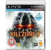 PS3 Killzone 3 - PS3