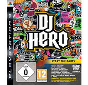 PS3 DJ Hero - PS3
