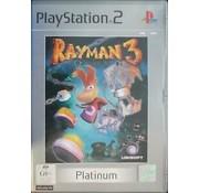 PS2 Rayman 3 Hoodlum Havoc - PS2