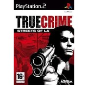 PS2 True Crime, Streets Of L.A. - PS2