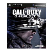 PS3 Call of Duty: Ghosts - PS3