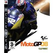 PS3 Moto GP08 - PS3