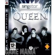 PS3 SingStar: Queen - PS3