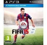 PS3 FiFA 15 PS3