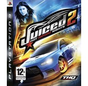 PS3 Juiced 2 Hot Import Nights - PS3