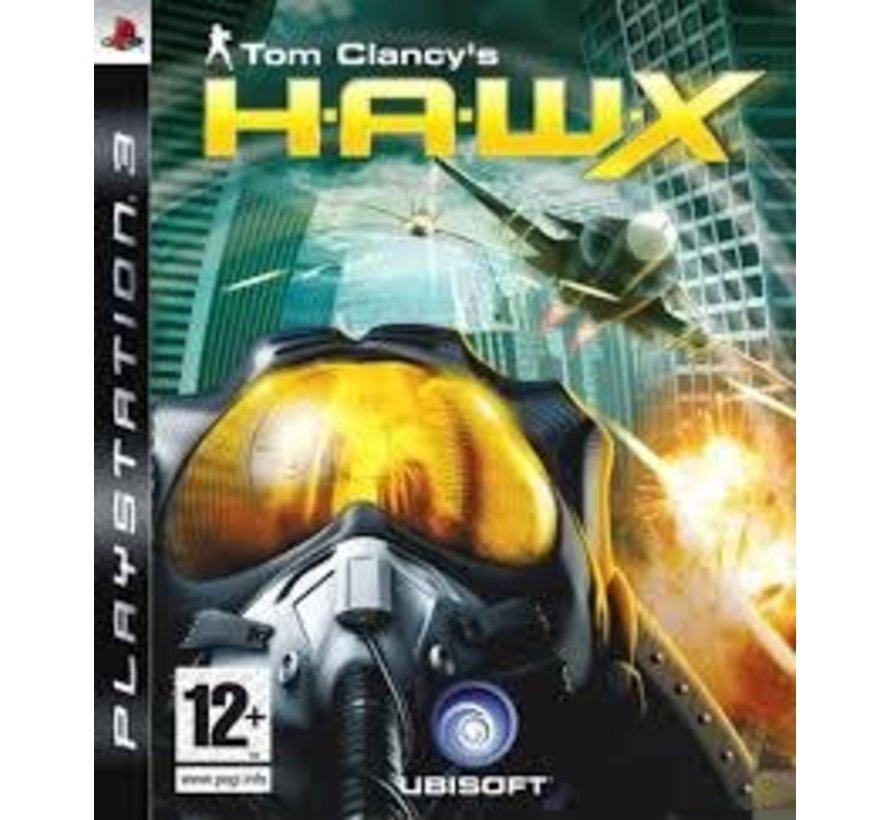 HAWX PS3
