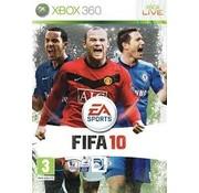 XBOX 360 Fifa 10 - Xbox 360