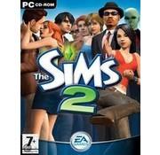 PS2 De Sims 2 - PS2