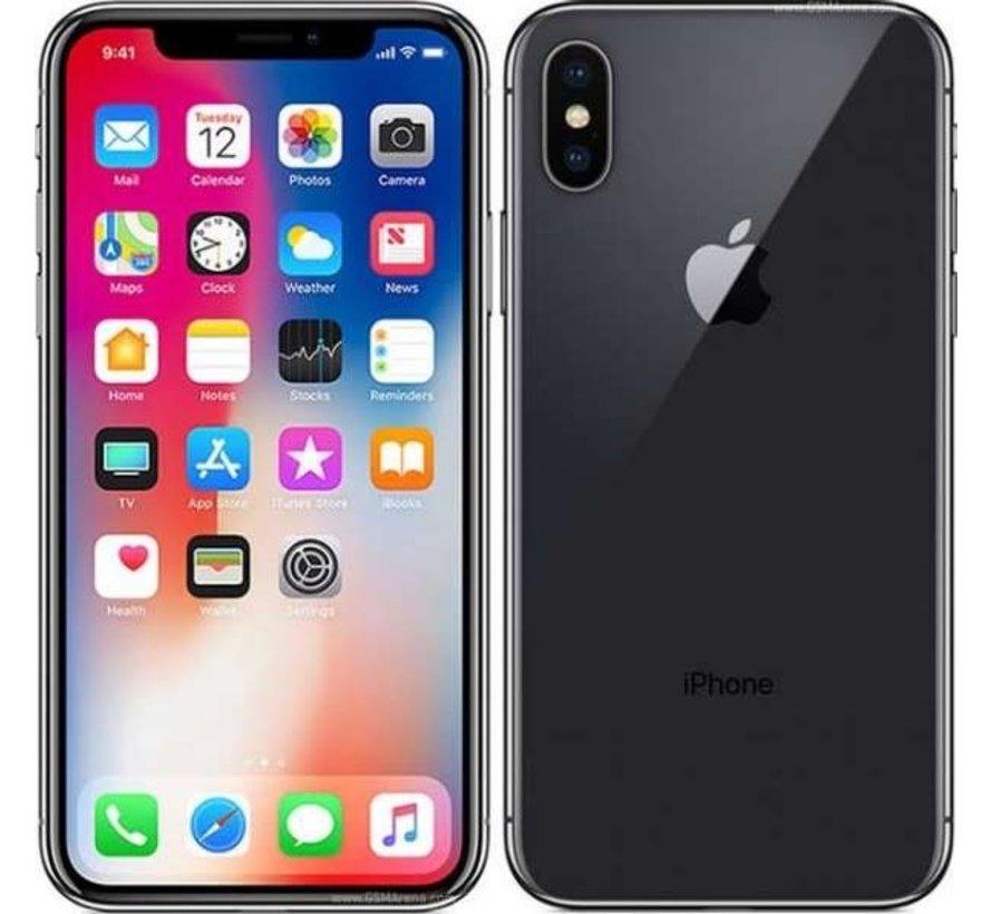INKOOP IPHONE X 64GB Let op! dit is de inkoop Prijs niet de Verkoop prijs!