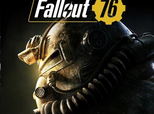 PS4 fallout 76 - PS4