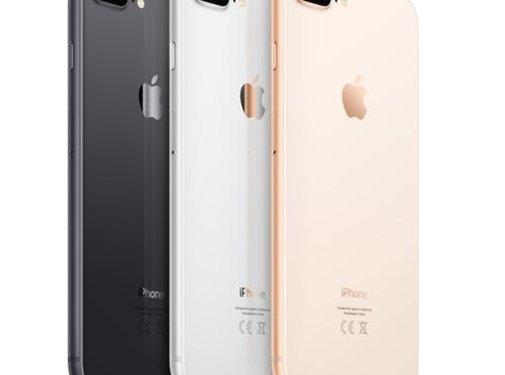 INKOOP IPHONE 8 PLUS 64GB Let op! dit is de inkoop Prijs niet de Verkoop prijs!