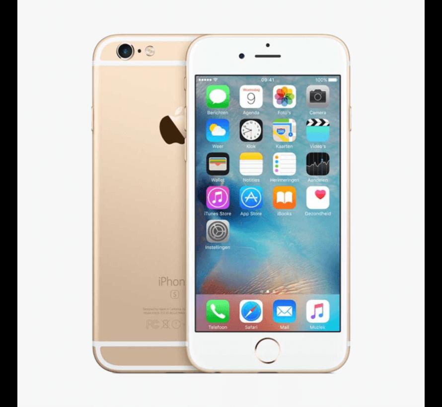 INKOOP IPHONE 6S 128GB Let op! dit is de inkoop Prijs niet de Verkoop prijs!