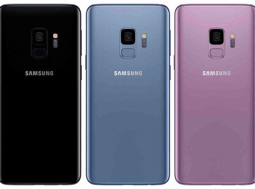 INKOOP SAMSUNG GALAXY S9 64GB Let op! dit is de inkoop Prijs niet de Verkoop prijs!
