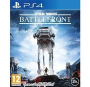 PS4 Star Wars Battle front